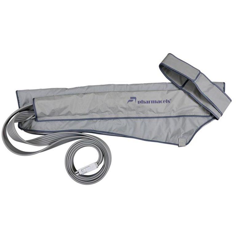 12-ти камерная манжета для руки для аппарата прессотерапии Pharmacels Q8120