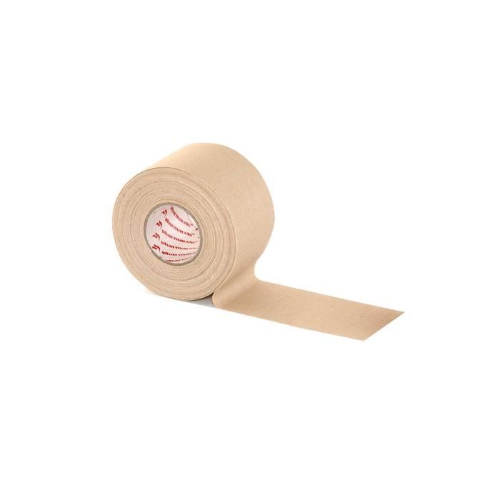 Спортивный тейп в розничной упаковке MASTERS Tape Pharmacels